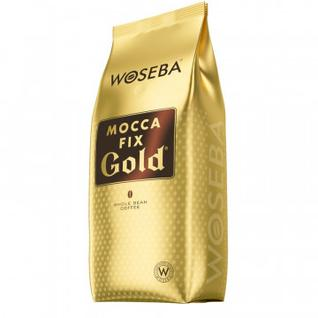 Кофе Woseba Mocca Fix Gold в зернах, 1 кг