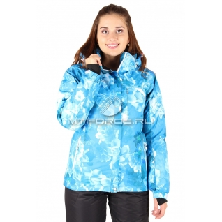 Куртка горнолыжная женская 14099