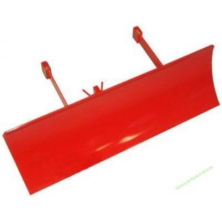 Нож-отвал Tielburger для снега для TK36 PRO и TK38 PRO