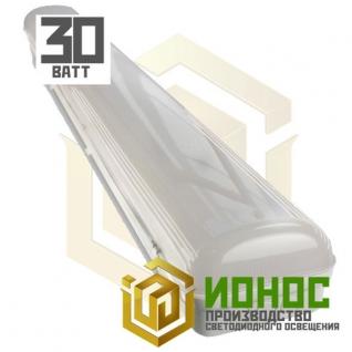 Промышленный светильник ИОНОС IO-PROM236-30 ОПАЛ