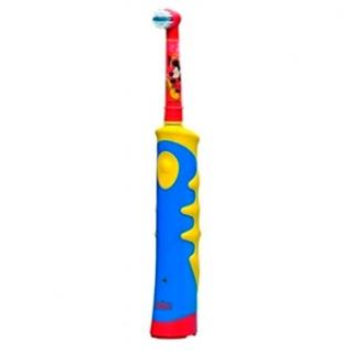 Зубная щетка электрическая BRAUN Oral-B Kids Power Toothbrush D10.513K