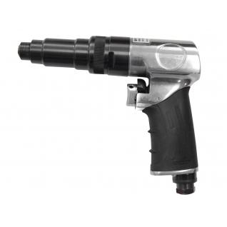 """1/4"""" Пневмотвертка пистолетного типа 95Нм (1800 об/мин, 113 л/мин ) Forsage"""