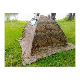 Двухслойная палатка Берег Спутник-3