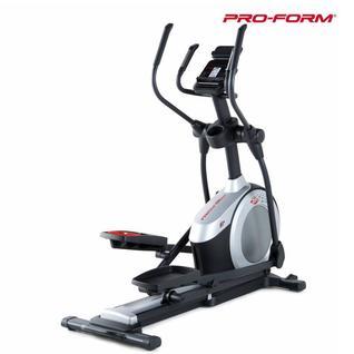 PROFORM Эллиптический тренажер Pro-Form Endurance 420E (без адаптера)