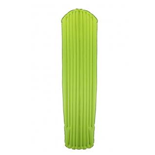 Самонадувающийся туристический коврик Trimm TIGUAN, зеленый, 50672
