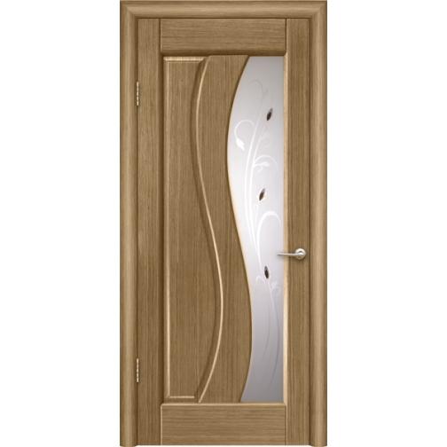 Дверь ульяновская шпонированная Лора 49381 3