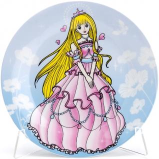 """27341 Детский набор 3 пр """"Принцесса"""" LR (х12) Loraine"""