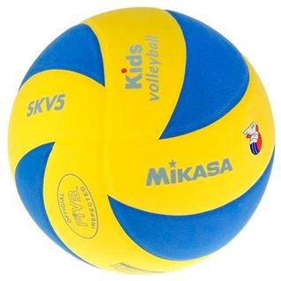 Мяч в/б Mikasa Skv 5 р. 5, синт. пена
