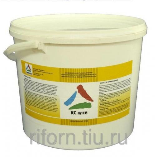 КС-Клей — строительный универсальный клей 9044