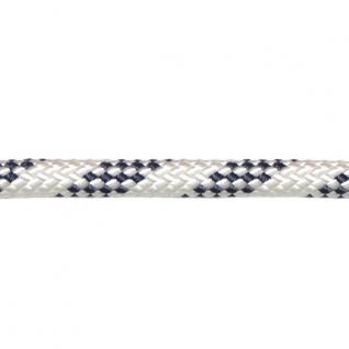 FSE Robline Трос синтетический FSE Robline SIRIUS 300 белый/синий 12 мм 0658
