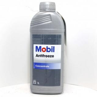 Антифриз MOBIL Antifreeze, 1 литр