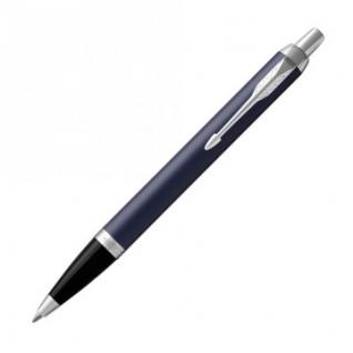 Шариковая ручка PARKER IM BLUE CT синий 0,8мм 1931668