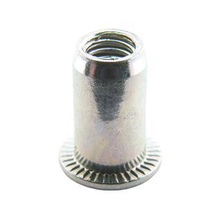Заклепка Bralo М 5 СТ-ЦБ с внутреней резьбой