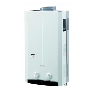 Газовый проточный водонагреватель Gorenje GWH10NNBW Gorenje