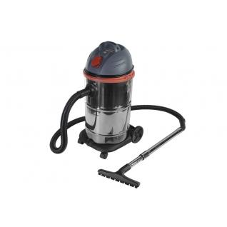 Пылесос Hammer Flex PIL30 для сух/вл уборки 1250Вт 30л + розетка для ...