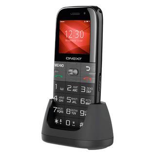 Телефон ONEXT с большими кнопками Care-Phone 7, черный