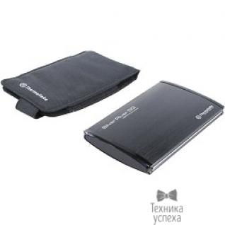 Thermaltake Thermaltake ST0024Z External HDD Case 2.5'' Thermaltake Silver River 5G ST0024Z USB 3.0 black