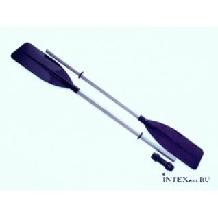 Весла алюминиевые 122-244 см INTEX 69627