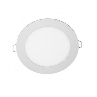 светодиодная панель LTC-panel-D180-12W-4000К