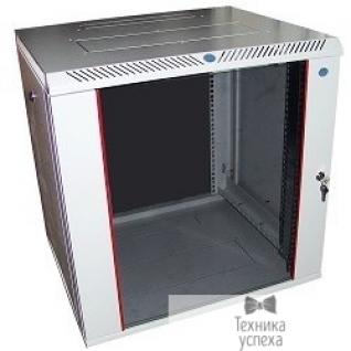 Цмо ЦМО! Шкаф телеком. настенный разборный 15U (600х550), съемные стенки, дверь стекло (ШРН-М-15.500) (1 коробка)