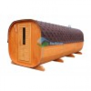 Квадро Баня 5 м (3 секции) (Классика)
