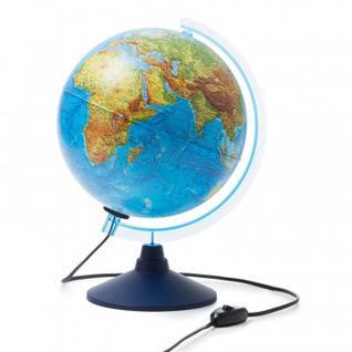 Глобус 250мм,подсветка,Серия Классик Евро