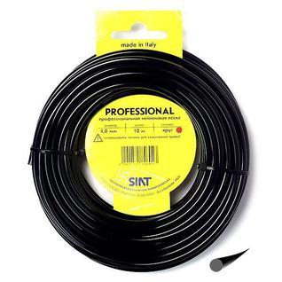 Леска для триммера 4 мм Круг (10 м) Professional SIAT (Италия) [556014]