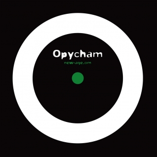 Opycham New-age.om