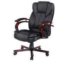 Кресло руководителя ВИП HW5039BK