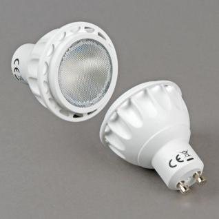 Elvan GU10-7W-3000К-60D Лампа LED (Samsung)
