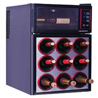 CAVANOVA Винный шкаф Open wine Cavanova OW012-3T