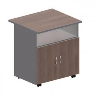 Мебель Easy St Тумба д/оргт. 906560 т.дуб/сер.(570)