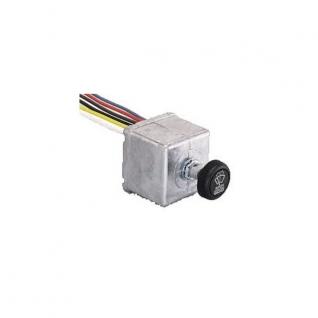 Littelfuse Блок управления скоростью стеклоочистителя Littelfuse Electronic Windshield Wiper Switches 75602-04 24 В
