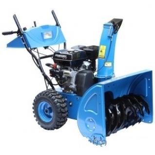 Снегоуборочная машина Top Machine STG 901QE-02