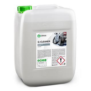Обезжириватель Grass G-cleaner 20 кг