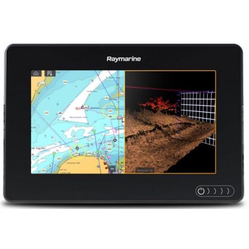 Эхолот-картплоттер Raymarine Axiom 7 без датчика (E70365) 36981623
