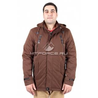Куртка-парка мужская 1541