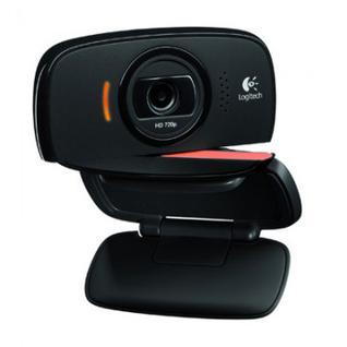 Веб-камера Logitech HD Webcam C525 (960-001064)