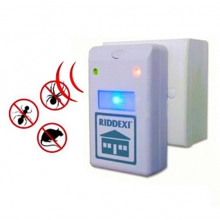 Pest Repeller Riddex+