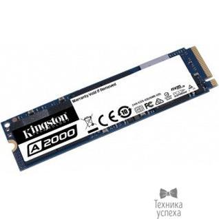 Kingston Kingston SSD 1TB M.2 SA2000M8/1000G