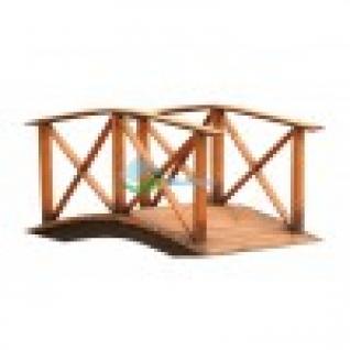 Декоративный мостик 003