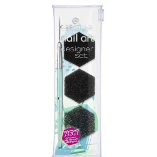 ESSENCE - Набор для дизайна ногтей Nail art designer set