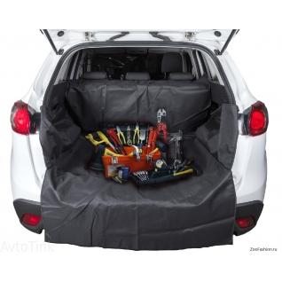 Защитная накидка в багажник (215см)
