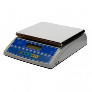 Весы фасовочные настольные M-ER 326AFL-6.1 Cube, LCD_3055