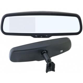 Зеркало заднего вида Incar VDR-HY-08 для Hyundai InCar
