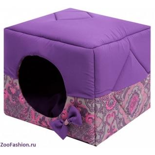 """Домик для собак """"Кубик"""" (40см)"""