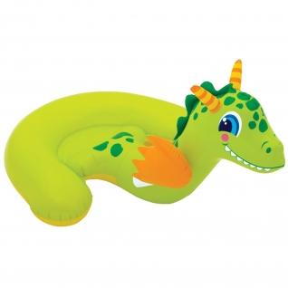 """Надувная игрушка """"Дракон"""" Intex"""