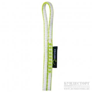 Edelrid Петля Edelrid Dyneema® 60 см, цвет зеленый, 11 мм