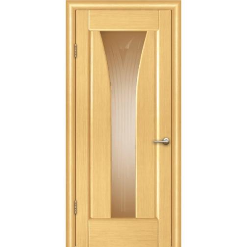 Дверь ульяновская шпонированная Лотос 49387 5