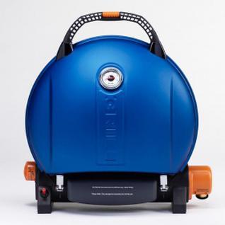 Гриль O-GRILL 800T blue